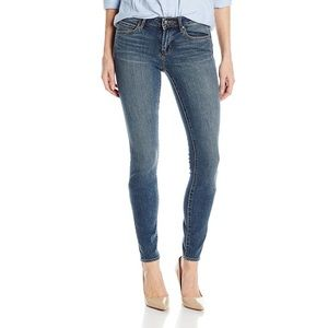 Articles of Society Mya Skinny Jean in Only Blue